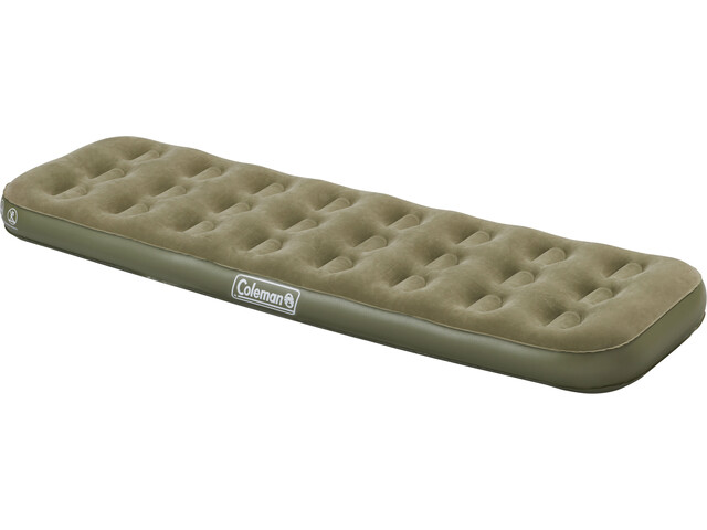 Coleman Comfort Compact Matelas gonflable Single